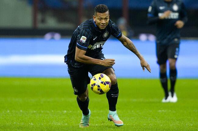 L'idée de l'Inter pour récupérer Lavezzi qui ne plaira pas au PSG