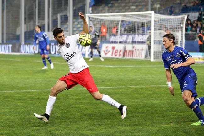 Le PSG a payé « son manque de respect » pour Bastia