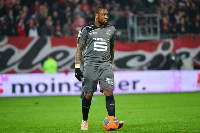 Officiel : Kana-Biyik rejoint Toulouse