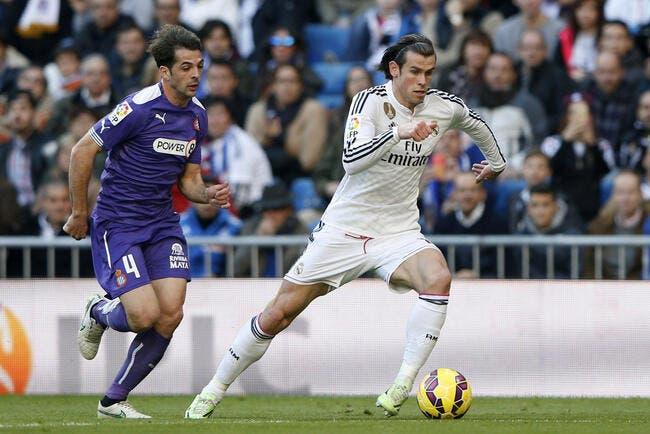 Real Madrid – Esp. Barcelone 3-0