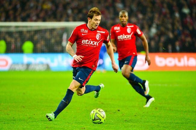 Six points en deux matchs, c'est trop pour Lille
