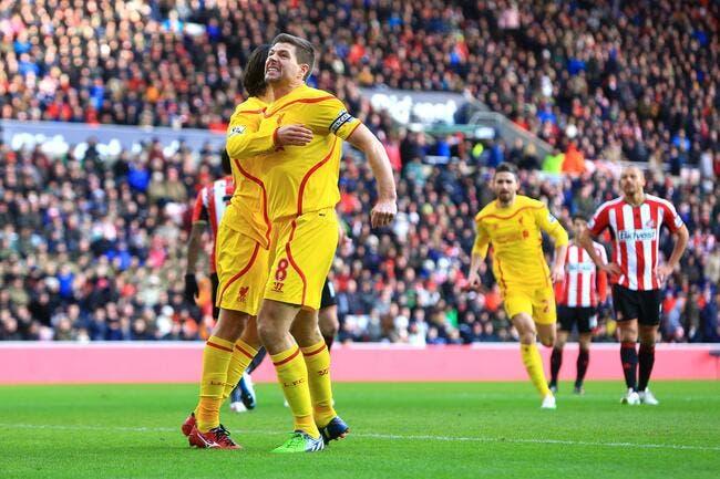 Sunderland – Liverpool 0-1
