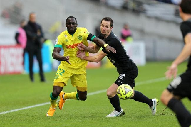 Metz a contrarié Nantes, mais pas trop