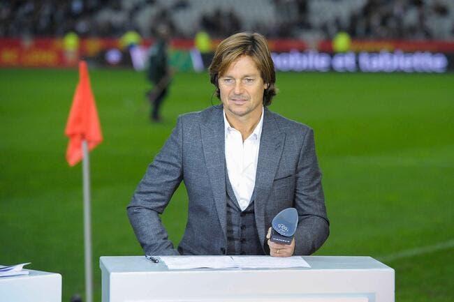 Daniel Bravo ne pige plus rien à Laurent Blanc au PSG