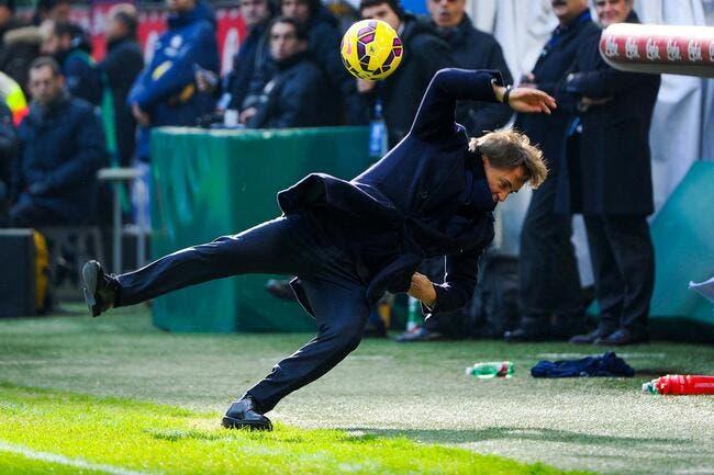 Di Meco cartonne un possible successeur de Blanc au PSG
