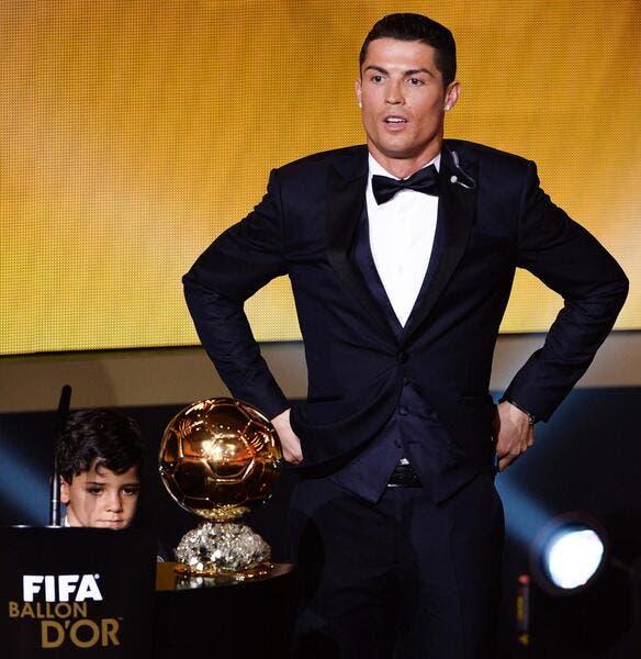 Di Meco enterre le Ballon d'Or