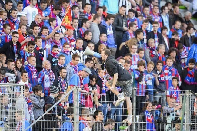 Les supporters de Caen en grève «comme les joueurs» ?
