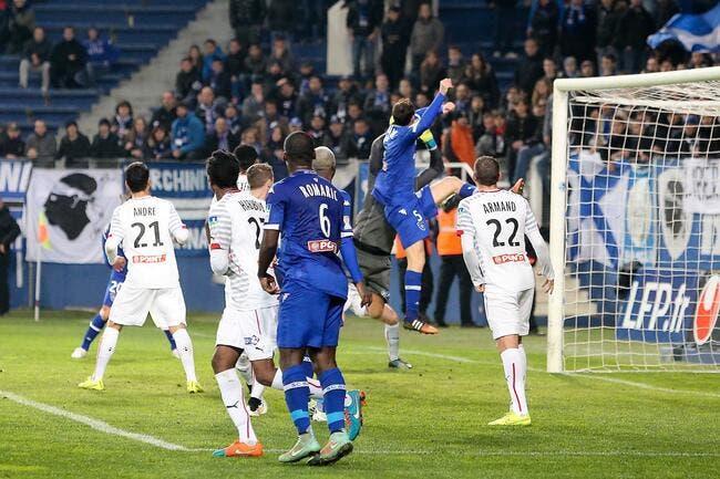 Printant : « Amener le peuple corse au Stade de France »