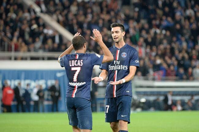 Rothen désigne les deux dernières stars du PSG