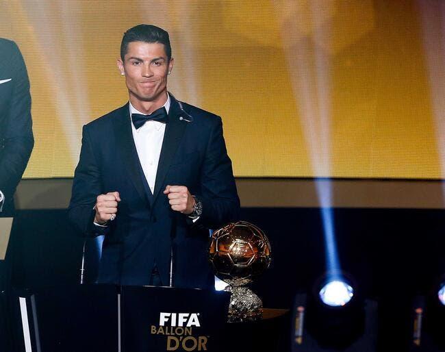 Cristiano Ronaldo se sent capable de jouer jusqu'à 40 ans !