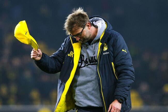 Dortmund se prépare à jouer en D2 allemande !