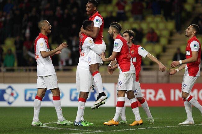 Monaco ne pense pas avoir volé son ticket