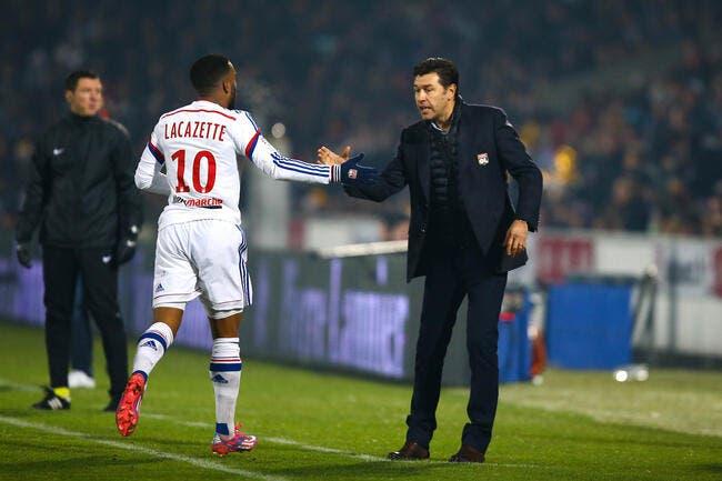 Bale, Bony… l'OL évalue le prix de Lacazette