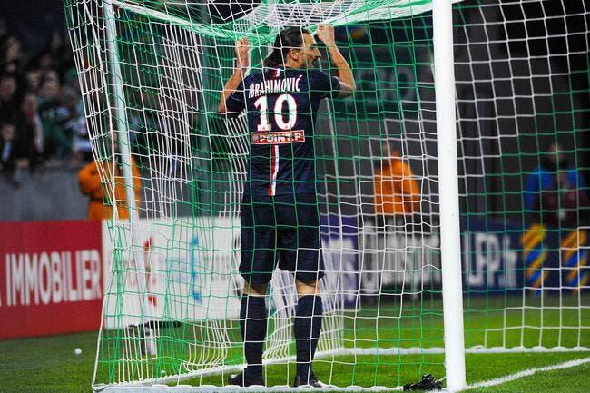 Ibrahimovic a-t-il lâché le PSG se demande Lizarazu ?
