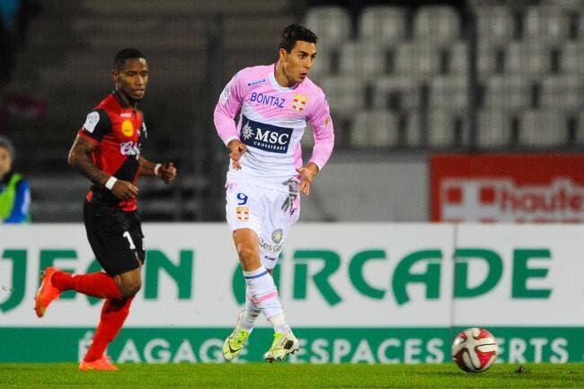 Officiel : Bruno arrive à Lorient