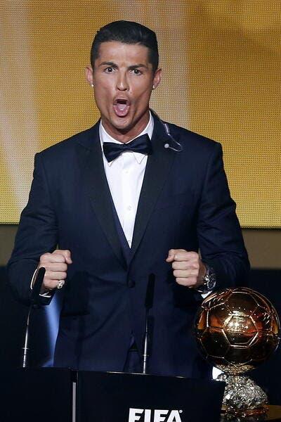 Vidéo : Le « tsuuuuu » de Cristiano Ronaldo, Balotelli l'a adopté