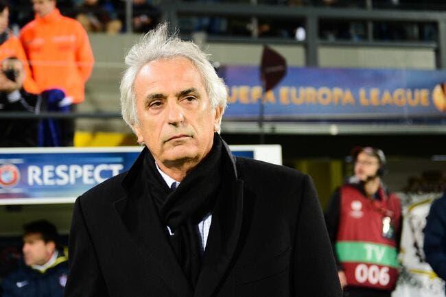 Coach Vahid corrige Blanc dans sa gestion au PSG