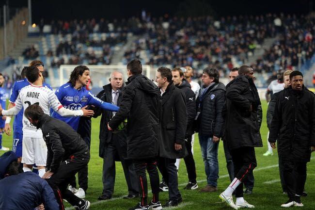 Bastia, un problème qu'il faut régler demande Rennes