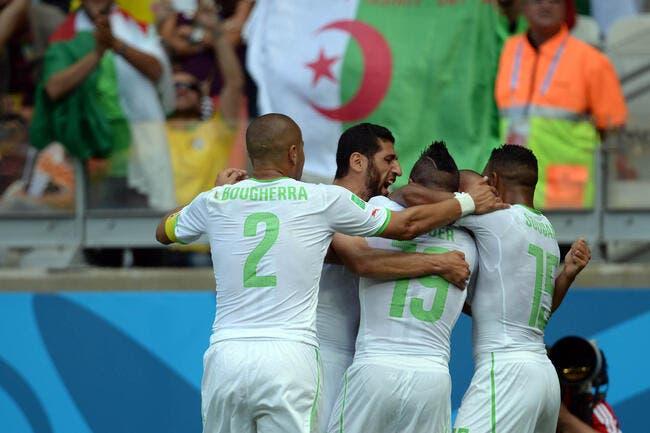 L'Algérie peut tomber de très haut à la CAN prévient K. Diawara