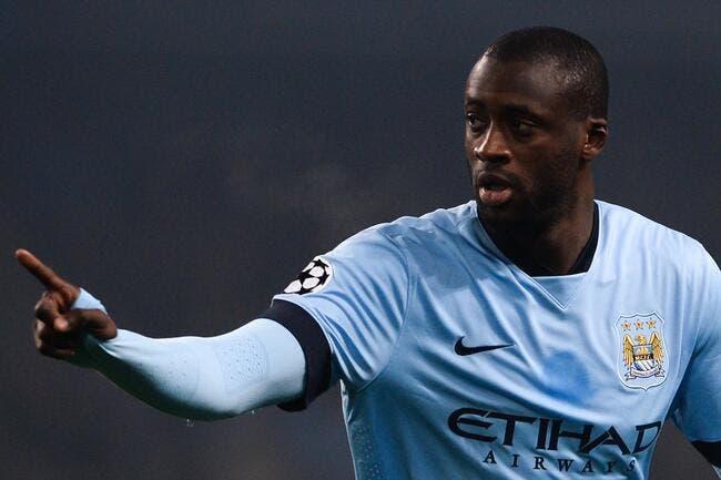 La nouvelle sortie de Yaya Touré qui va alerter le PSG