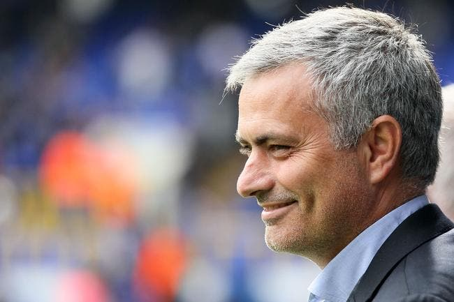 Le fair-play financier, City s'en fout constate Mourinho