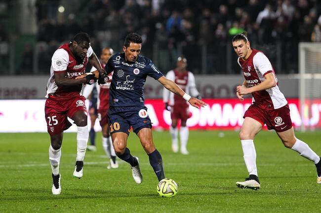 Monaco garde les cadors dans son viseur, Caen gagne enfin !
