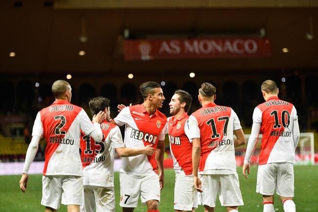 Monaco a une grosse crainte, son calendrier