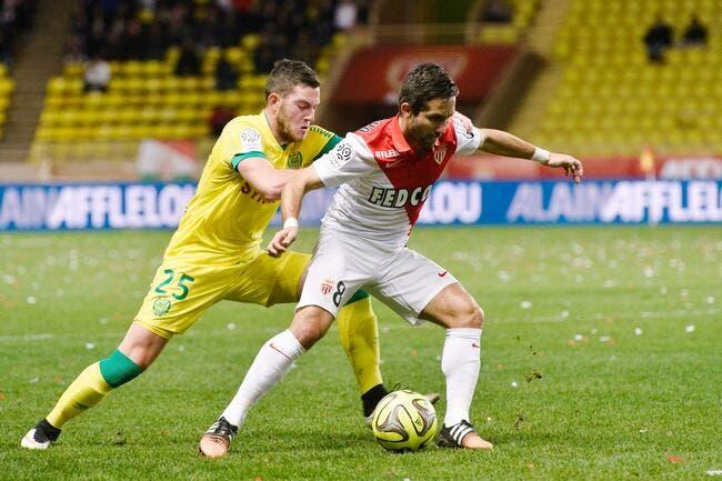 Nantes grogne de perdre sur un «but foireux»