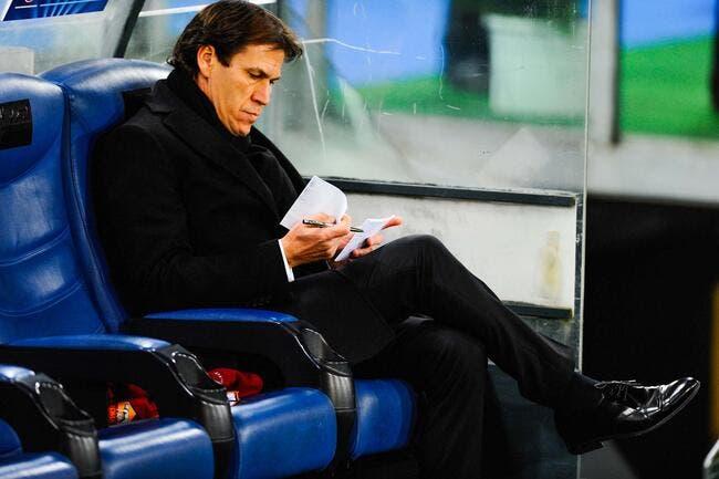 Rudi Garcia entraîneur du PSG ? Certains y croient