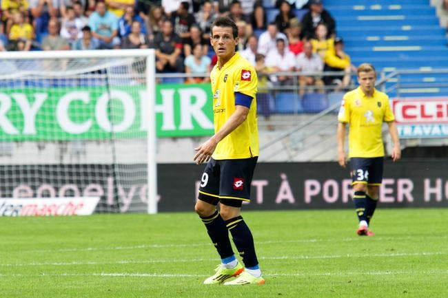 Sochaux - AC Ajaccio : 1-1
