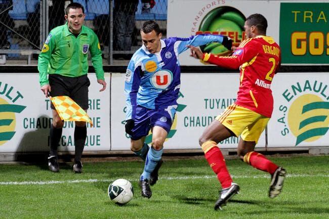 La DNCG perd sa crédibilité avec Lens et Le Havre pour Larqué