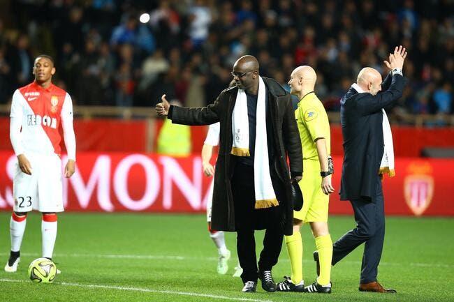 La pathétique amende de la LFP infligée à Monaco