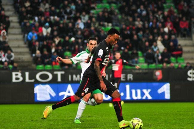 Rennes avait trop peur de l'ASSE
