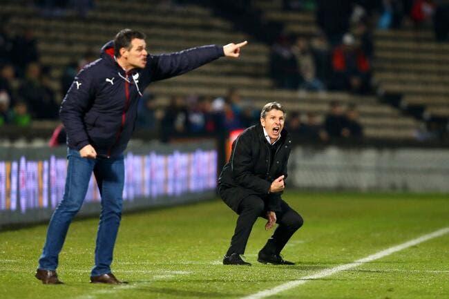 Sagnol va faire déprimer les supporters de Bordeaux