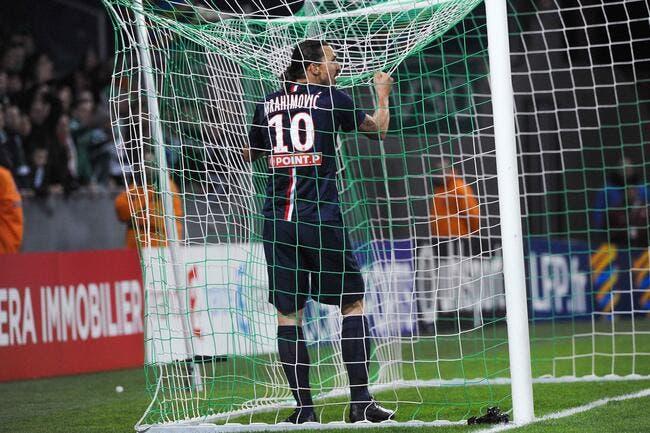 Touche pas à mon Ibrahimovic au PSG !