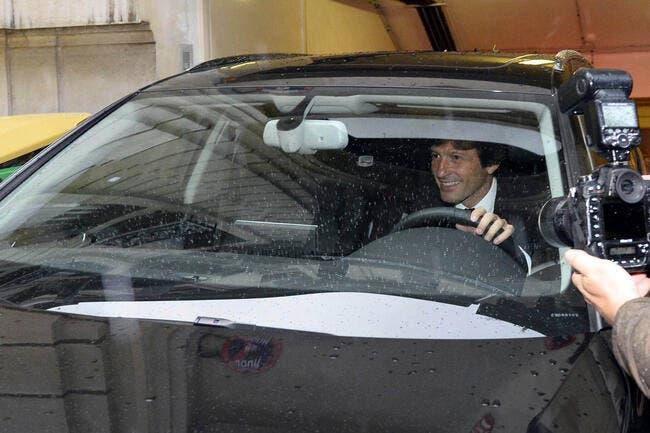 Bravo retourne sa veste sur Leonardo au PSG
