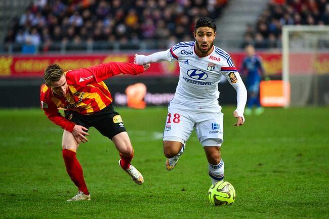 L'Algérie a mis Nabil Fekir en priorité numéro 1
