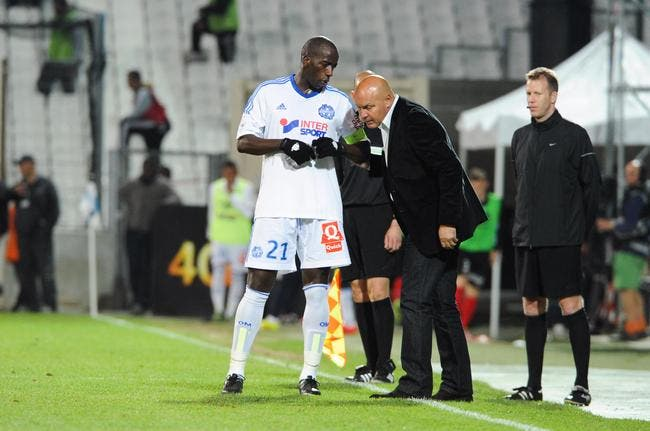 Anigo entendu par la police à Marseille