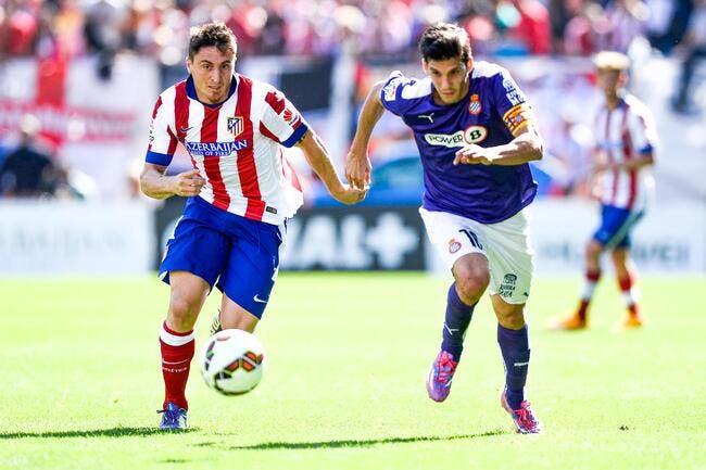 Cristian Rodriguez à Parme