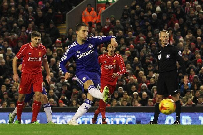 Liverpool – Chelsea 1-1