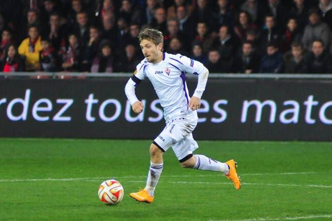 Marin prêté à Anderlecht