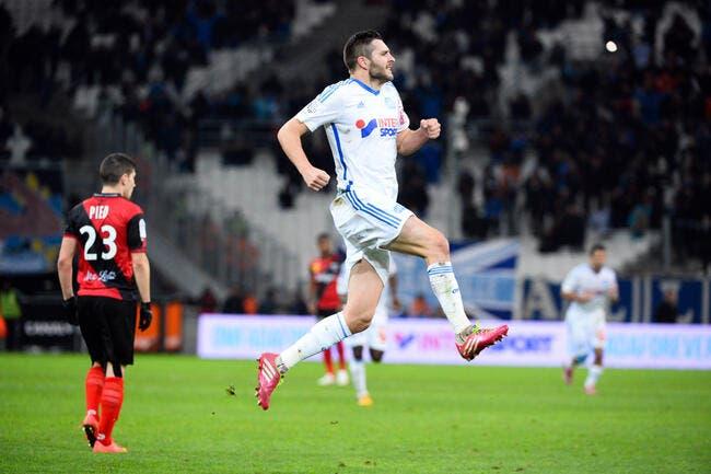 Après l'OM, Gignac d'accord pour rejoindre Valbuena à Moscou ?