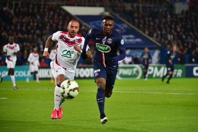 Bordeaux avoue ses regrets en repartant de Paris