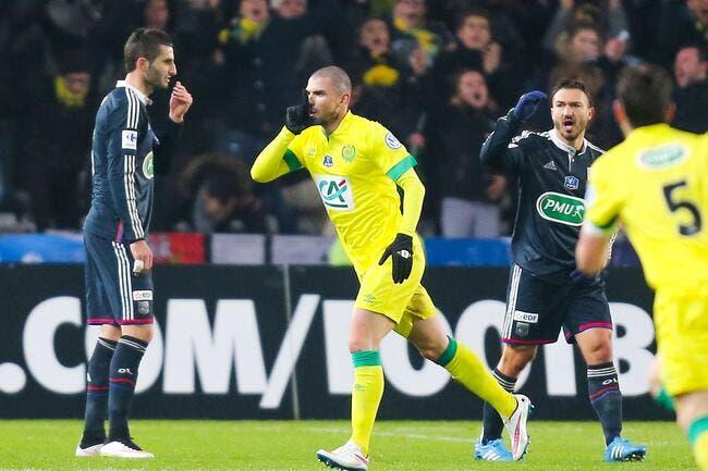 Denis Balbir ricane qu'un Lyonnais élimine l'OL
