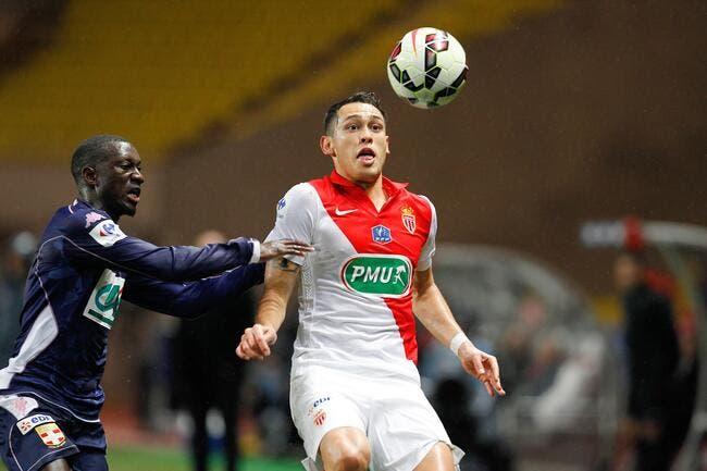 Monaco est comme le PSG et Chelsea et le fait remarquer