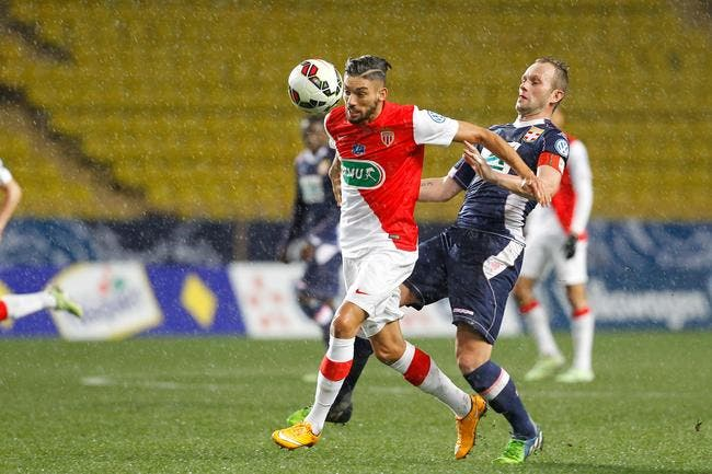 Monaco joue vraiment sur tous les tableaux !