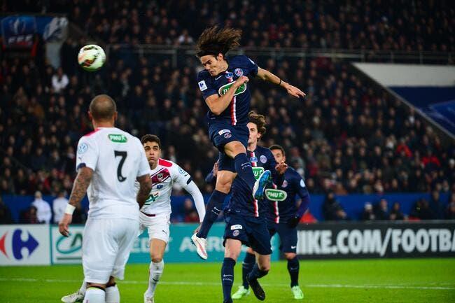 Un PSG à mi-temps, ça énerve sérieusement Laurent Blanc