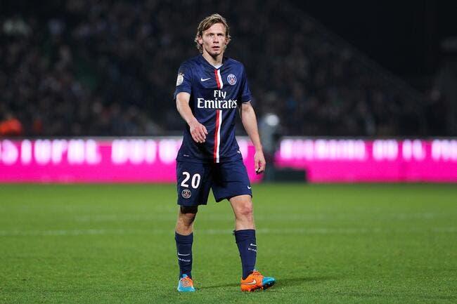Accord PSG-Bordeaux pour Chantôme