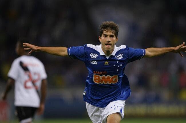 Officiel : Le Real Madrid recrute Lucas Silva