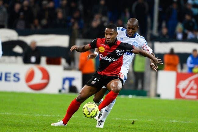Quatre clubs de L1 sur une bonne pioche de Guingamp